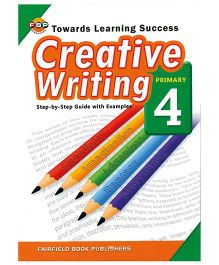 Fairfield Book Publisher Creative Writing Primary 4