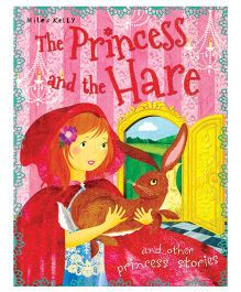 The Princess And The Hare And Other Princess Stories-English