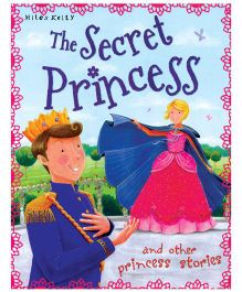 The Secret Princess and other Princess Stories - English