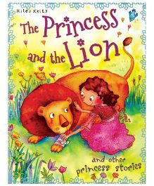 The Princess and the Lion and other Princess Stories - English