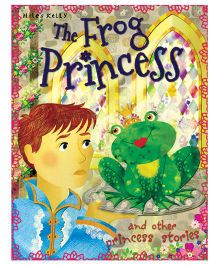 The Frog Princess and other Princess Stories - English