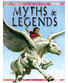 Myths And Legends - English