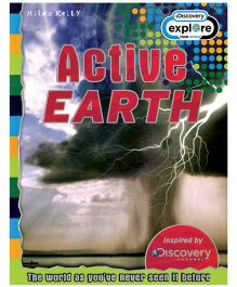 Miles Kelly  Discovery Channel Active Earth