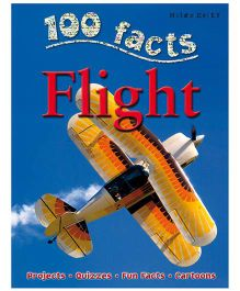 100 Facts Flight - English