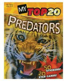 My Top 20 Predators - English