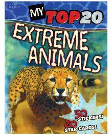 My Top 20 Extreme Animals - English