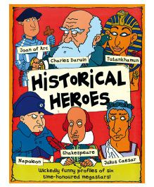 Historical Heroes - English