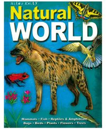 Natural World - English