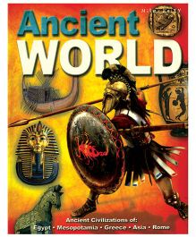 Ancient World - English