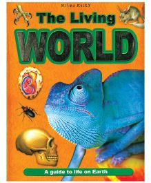 The Living World - English