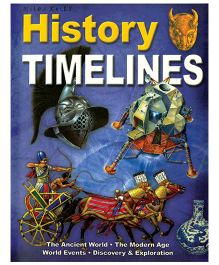 History Timelines - English