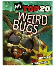 My Top 20 Weird Bugs - English
