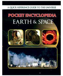 Pocket Encyclopedia Earth & Space - English