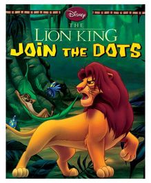 Disney The Lion King Join the Dots
