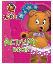 Noddy Activity Book