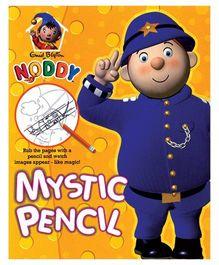 Noddy Mystic Pencil