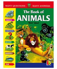 The Book Of Animals - English