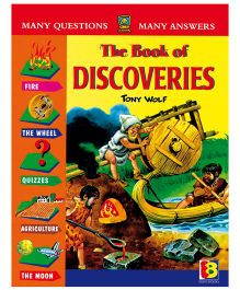 The Book Of Discoveries - English