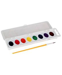 Crayola Washable Watercolors - 8 Colors