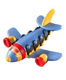 Mic O Mic Small Jet Plane