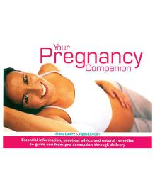 Your Pregnancy Companion - English