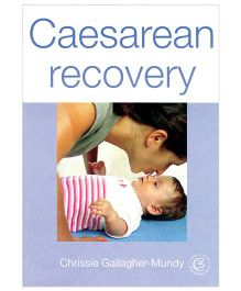 Cesarean Recovery - English