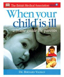 When Your Child Is Ill - English