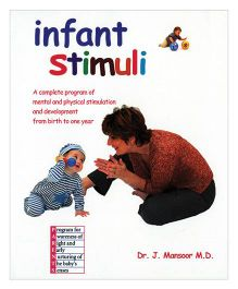 Infant Stimuli - English