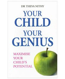 Your Child Your Genius - English