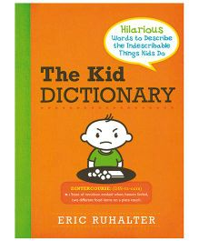 The Kid Dictionary - English