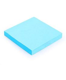Post It Blue Notes - 90 Sheets