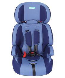 Forward Facing Child Car Seat - Sky Blue