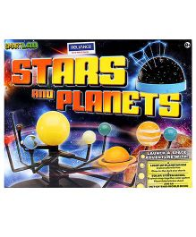 Smart Lab Stars And Planets