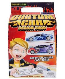 Smart Lab Mini Pack Custom Car Design Shop