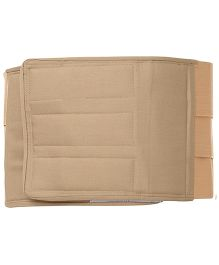Aaram Postpartum Abdominal Belt Extra Large - Nude Color