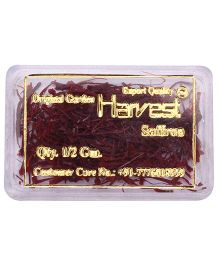 Harvest Saffron Gold - 0.5 Gm