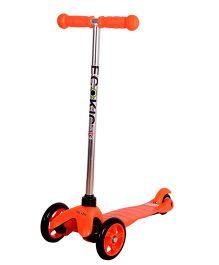 Ecokic Mini Scooter - Orange
