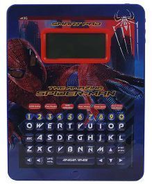 Simba The Amazing Spider Man Smart Pad - Blue