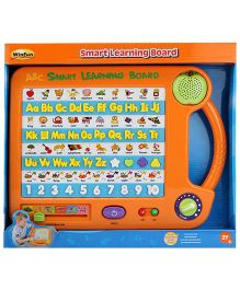 Winfun Smart Learning Board - Orange