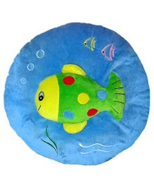 Soft Buddies Cushion Sea Playtoy Multicolour - Height 13 Inches