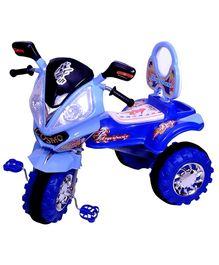 Cosmos Hayabusa Tricycle - Blue
