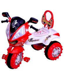 Cosmos Hayabusa Tricycle - Red