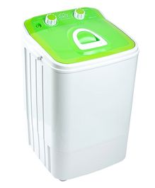 DMR MiniWash Portable Single Tub Semi Automatic Washing Machine - Green
