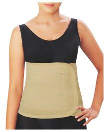 Cling Post Maternity Corset - Small