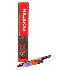 Nataraj Bold Dark Writing Pencil