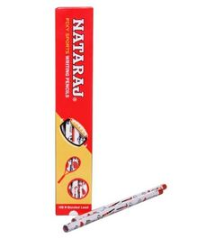 Nataraj -  Pixy Sports Writing Pencil