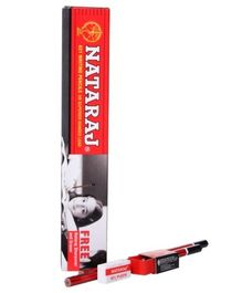 Nataraj 621 Pencil - 10 Units
