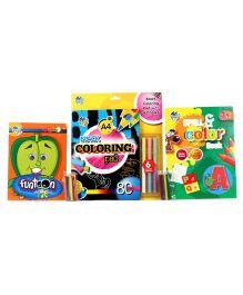 Chitra Bumper Fun Pack