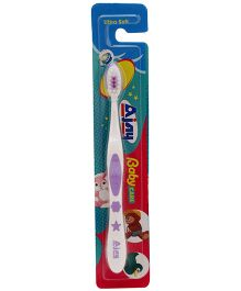 Ajay Baby Care Ultra Soft Toothbrush