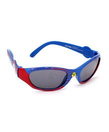 Doraemon Sunglasses - Blue And Red